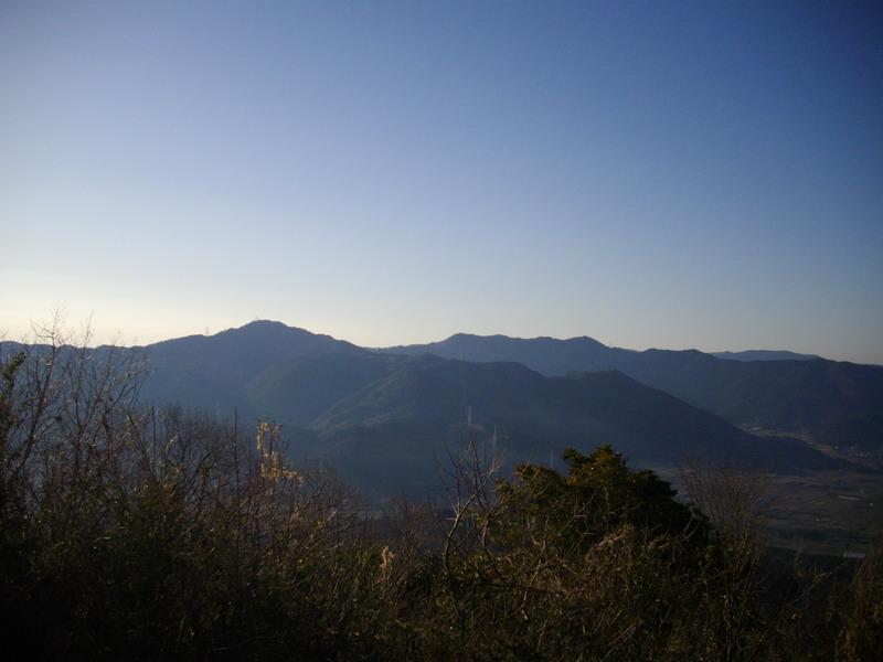 吉祥山山頂4