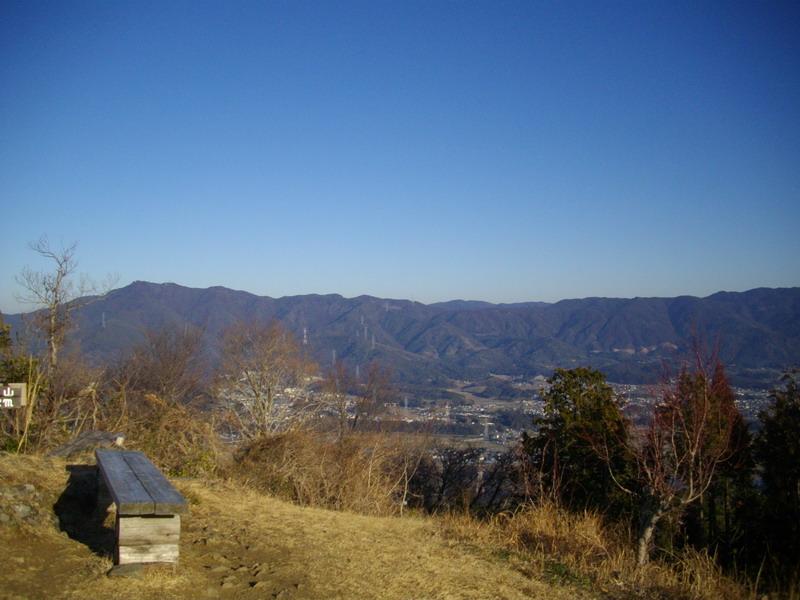 吉祥山山頂3