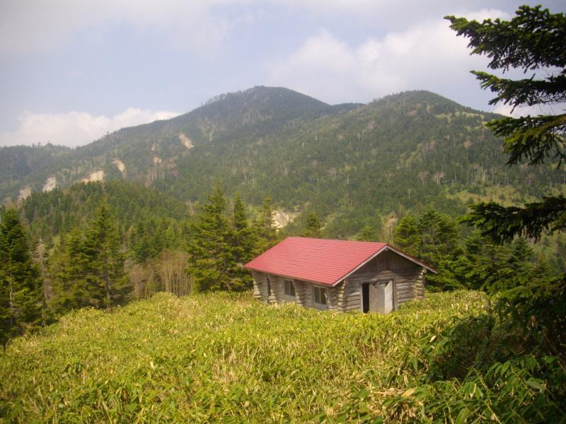 安平路小屋