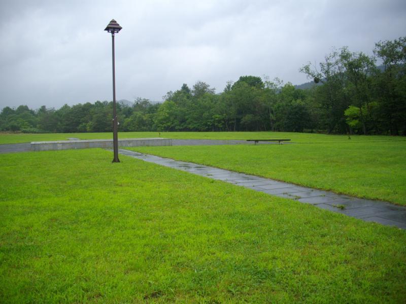 知内農村公園
