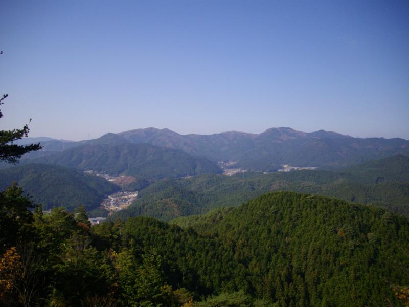 愛知の高原