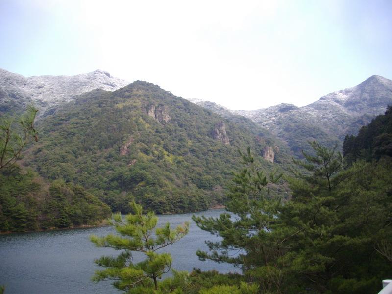 九州のくせに超寒い